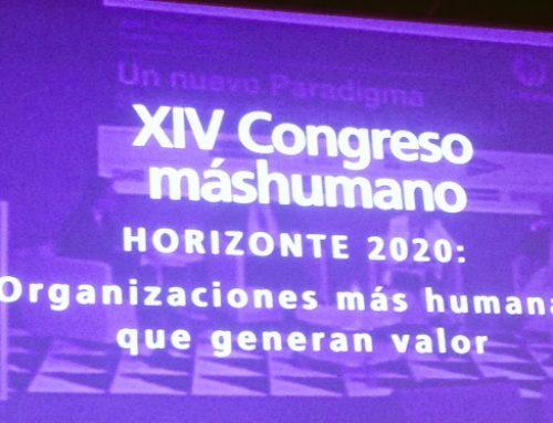 XIV CONGRESO MAS HUMANO