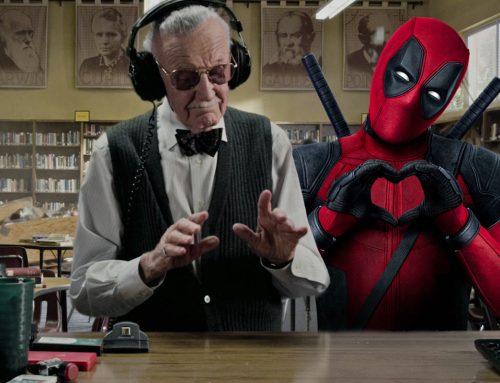 7 cosas que me inspiran de Stan Lee y su obra