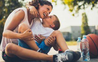 felicidad y crecimiento personal