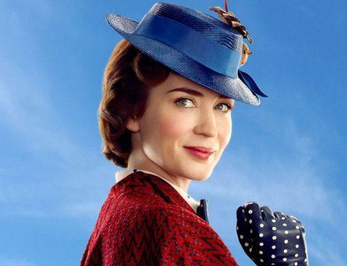 Pon una Mary Poppins en tu Vida