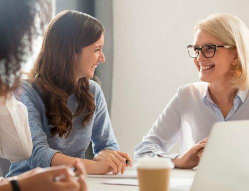 Reuniones para potenciar las relaciones