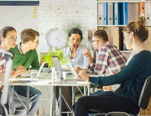 ¿Cómo generar entornos emocionalmente colaborativos?
