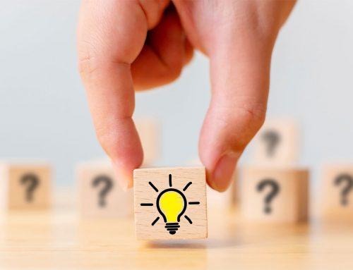 ¿Qué papel juega la creatividad en el trabajo?